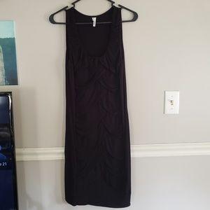 Studio Y Black knit Dress